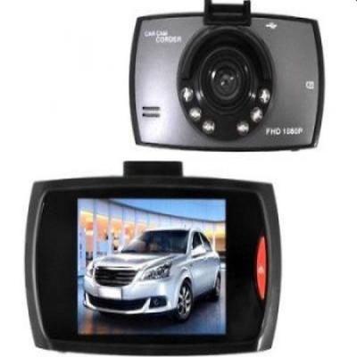 Camera auto cu infrarosu, senzor de miscare si salvare automata a imaginilor