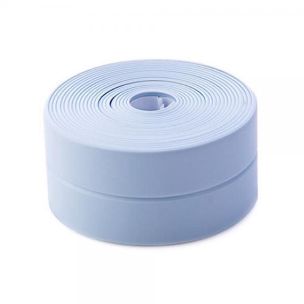 Set 2 x Banda adeziva de etansare 4cm, Albastru