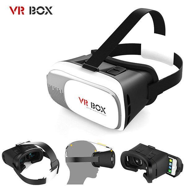 Ochelari realitate virtuala 3D cu lentile reglabile